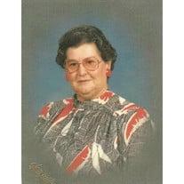 Etta Marie Dix