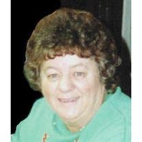 Shirley Ann Butler