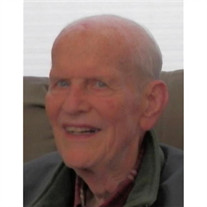 Joe J. Lehman