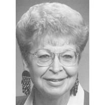 Sandra M. Gibson