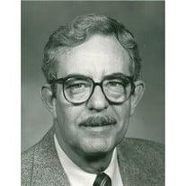 Kenneth Maurice Brink