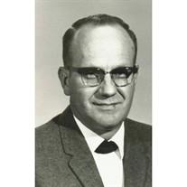 Donald D. Banks
