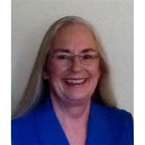 Linda Kay Harmon