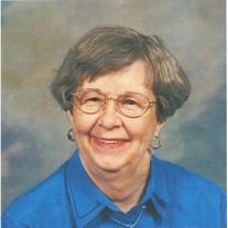 Lorraine Madison Essig