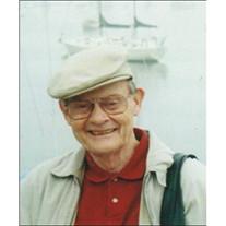Edwin A. Dahl