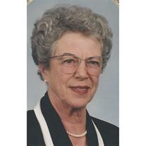 Nan Kathryn Stromberg