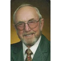 William E. Waldo