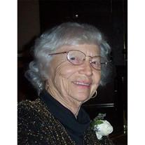 Elizabeth Ann Pergande Zuehlke