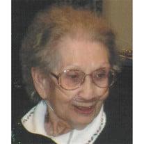 Louise E. Stout