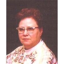 Betty A. Pepper