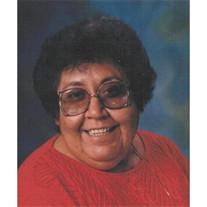 Belinda Jane Ortivez