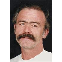 Robert John Woody