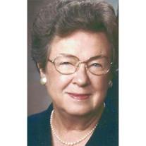 Shirley Maxine Goff