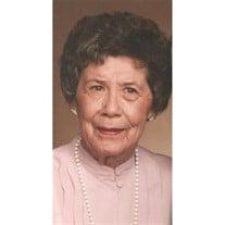 Lorraine Spaeth