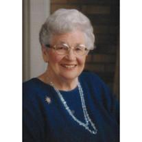 Dorothy Elizabeth Stoner
