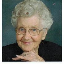 Rosella Beth Beavers