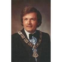 Randall P. Swain