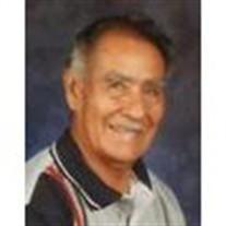 Joe Angel Dominguez