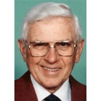 Wallace D. Hamilton