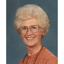 Grace M. Brown