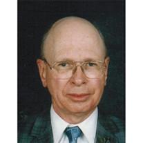 Francis Stretton