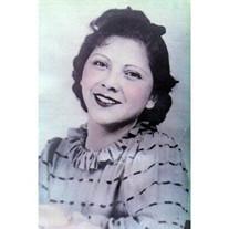 Mary Eutilia Gallegos