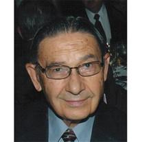 Harold Henry Dupper