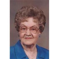 Fredie Amelia Van Cleave