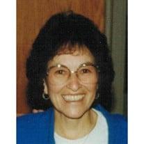 Bertha N. Apodaca