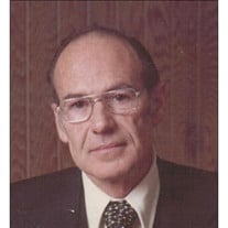 Melvin DeLoss Farver