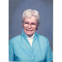 Ruth E. Braun