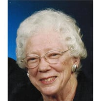 Nadine M. Rhodes