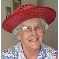 Norma J. Drovdal