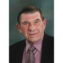 Ronald D. Hovey