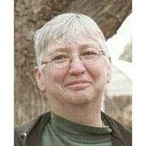 Susan Marie Morford