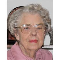 Erma Ella Holcomb