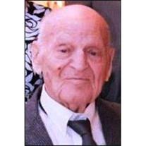 Don W. Mullison