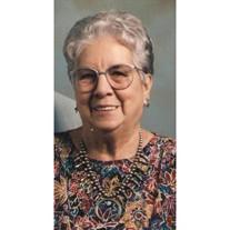 Ursula Gallegos