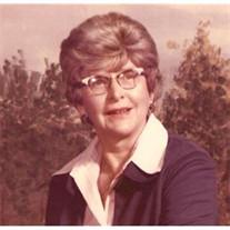 Jean Odette Culbertson