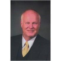 Roy McKinney Buchan