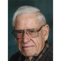 H.W. Wayne Powers