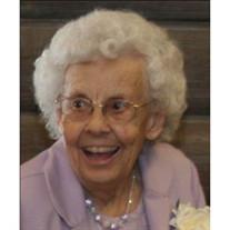 Betty Irene Richardson