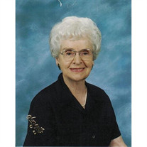 Evelyn A. Anderson