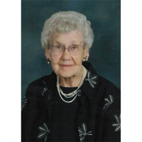 Violet E. Redabaugh