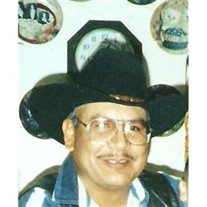 Ricardo ''Ricky'' Cruz