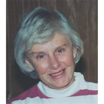 Nancy E. Haas