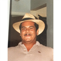 Ramiro Noyola, Sr.