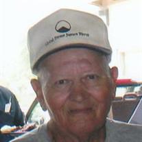 Glen Lewis Ayers, Sr.