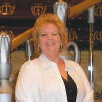 Lucy Ann Wheeler Parker