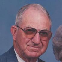 Homer Brewbaker Williamson